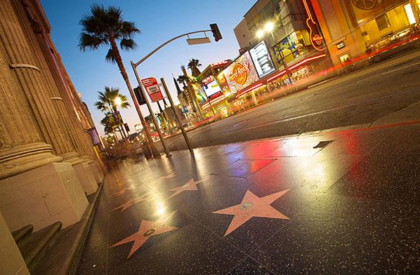 Séjour linguistique à Los Angeles