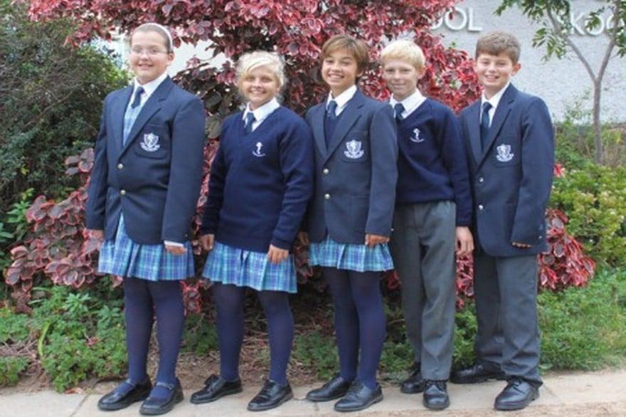 Séjour linguistique en Immersion scolarisée Angleterre