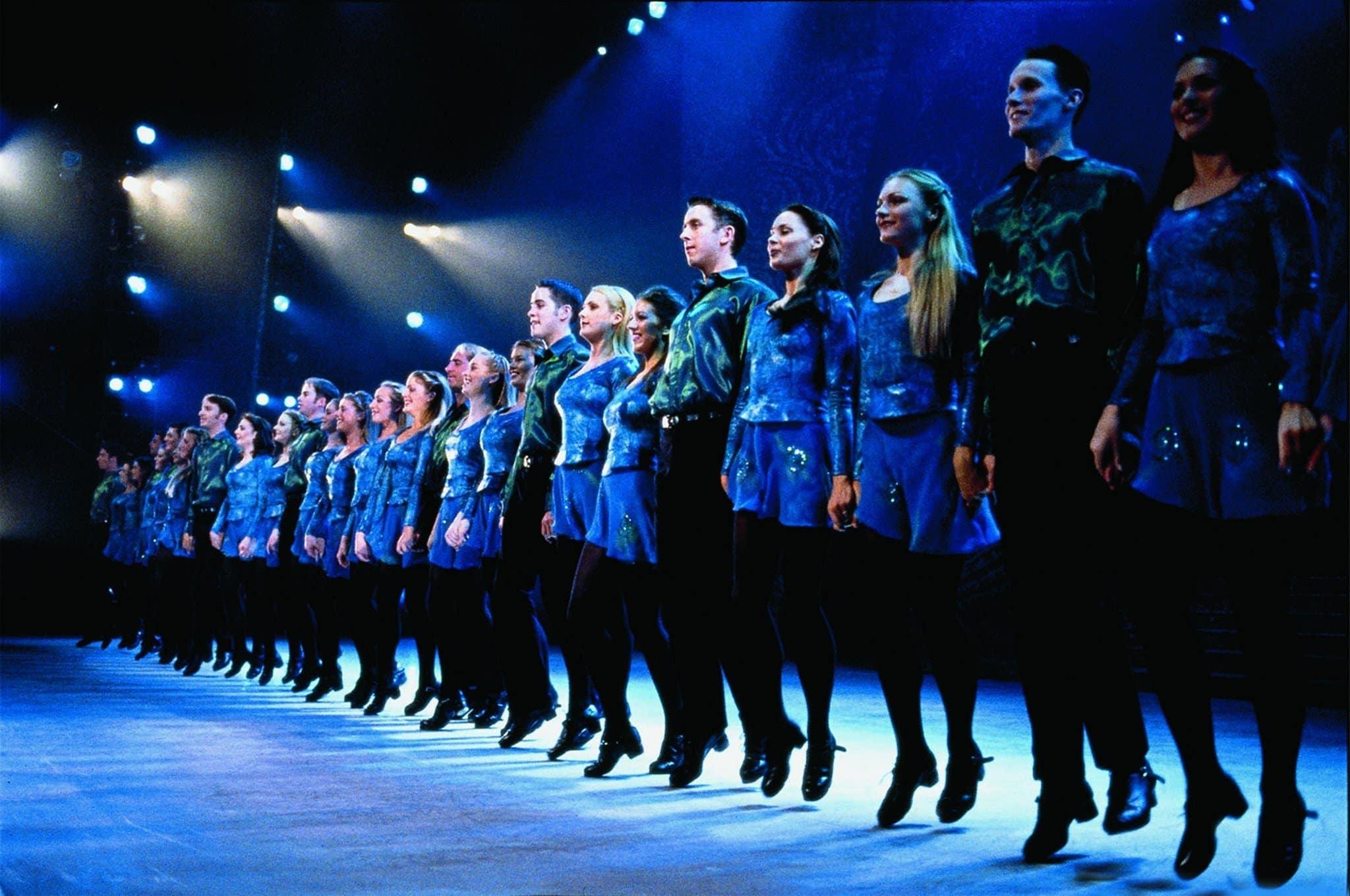 séjour linguistique irlande danse tradition