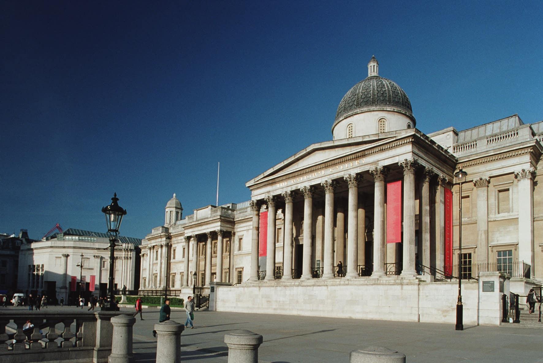 séjour linguistique londres angleterre musée
