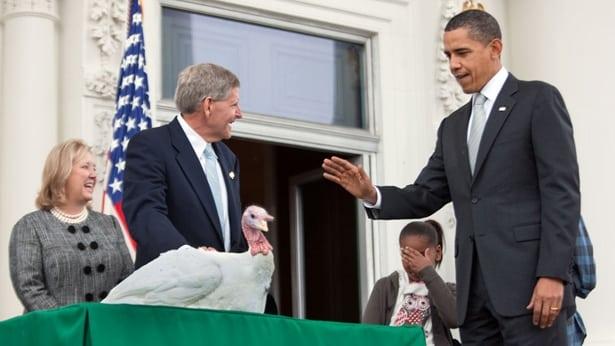 séjour linguistique usa thanksgiving obama