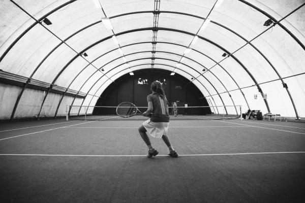 séjour linguistique sport tennis angleterre