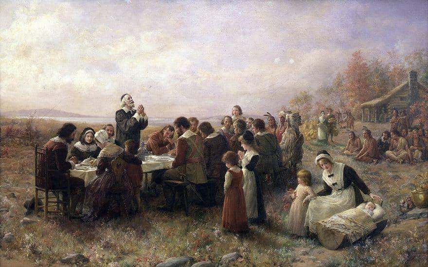 séjour linguistique usa thanksgiving