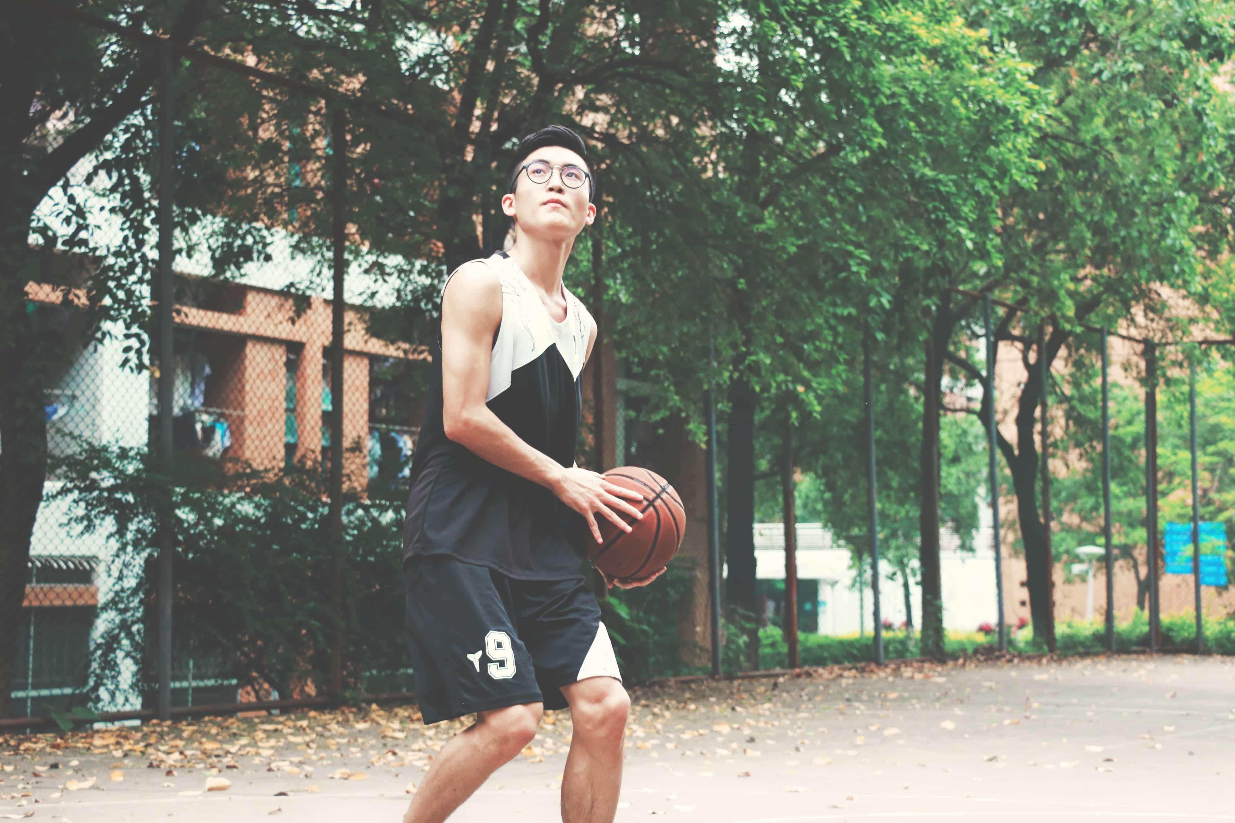 séjour linguistique sportif sport basketball