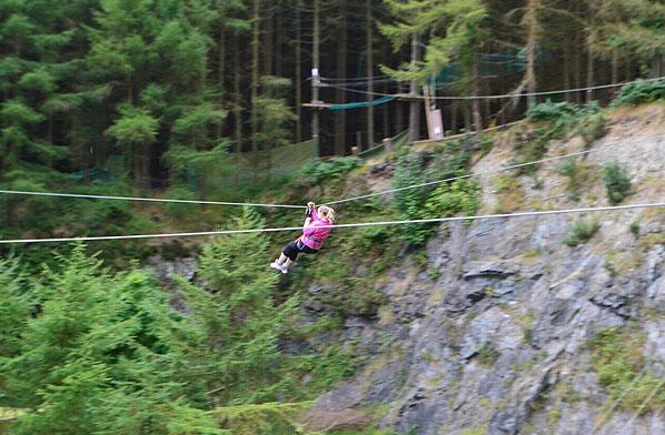 Summer camps en Irlande