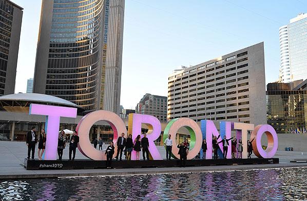 Séjour linguistique au Canada (Toronto ou Vancouver)