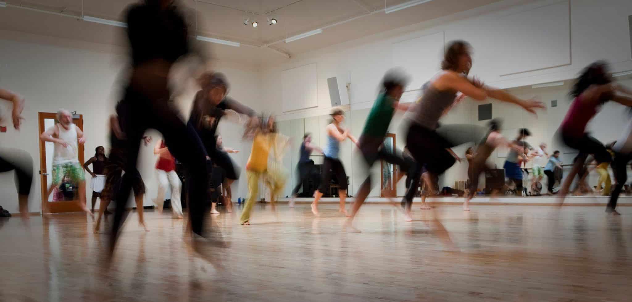séjour linguistique sport danse activité