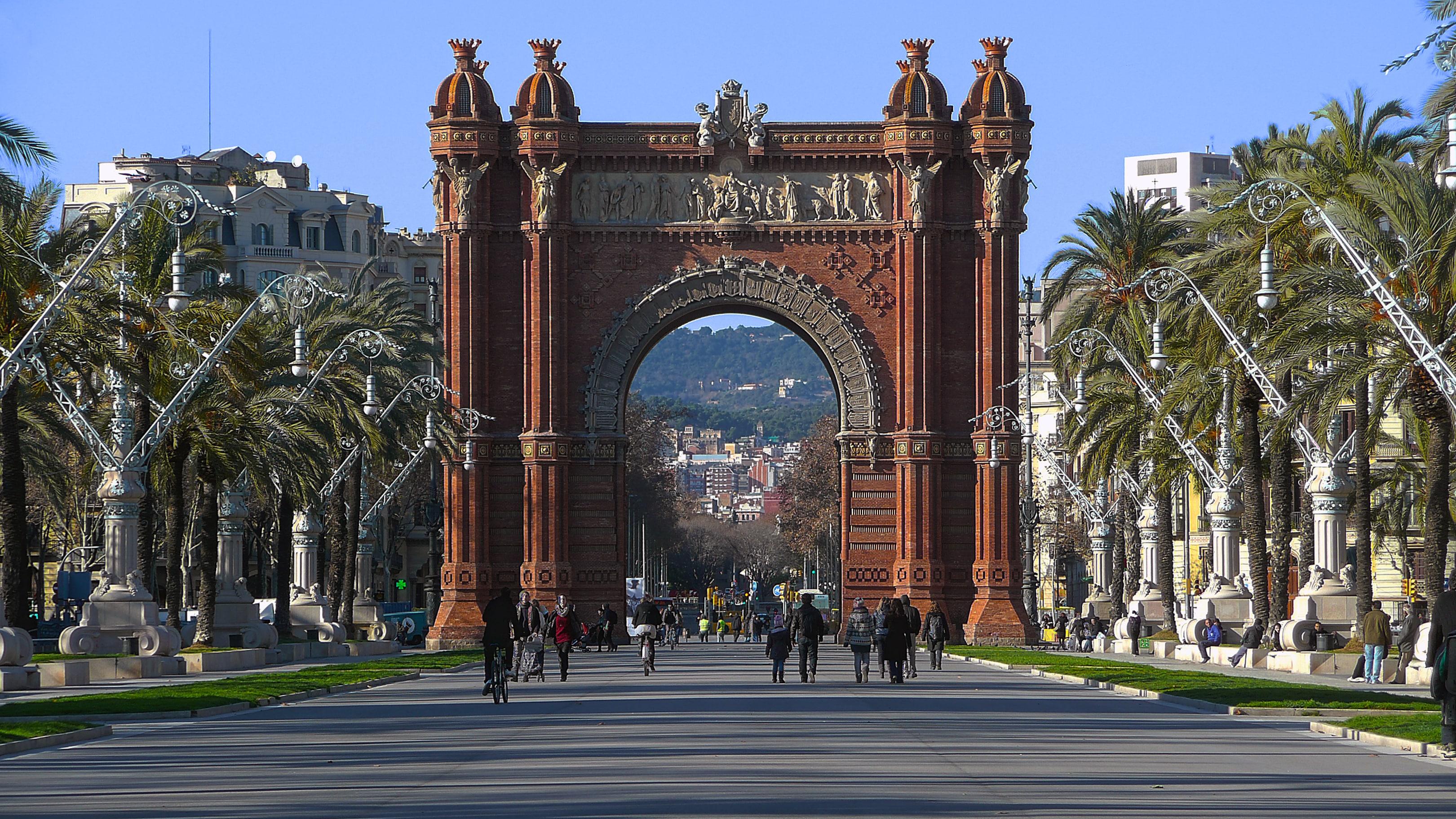 séjour linguistique espagne barcelone