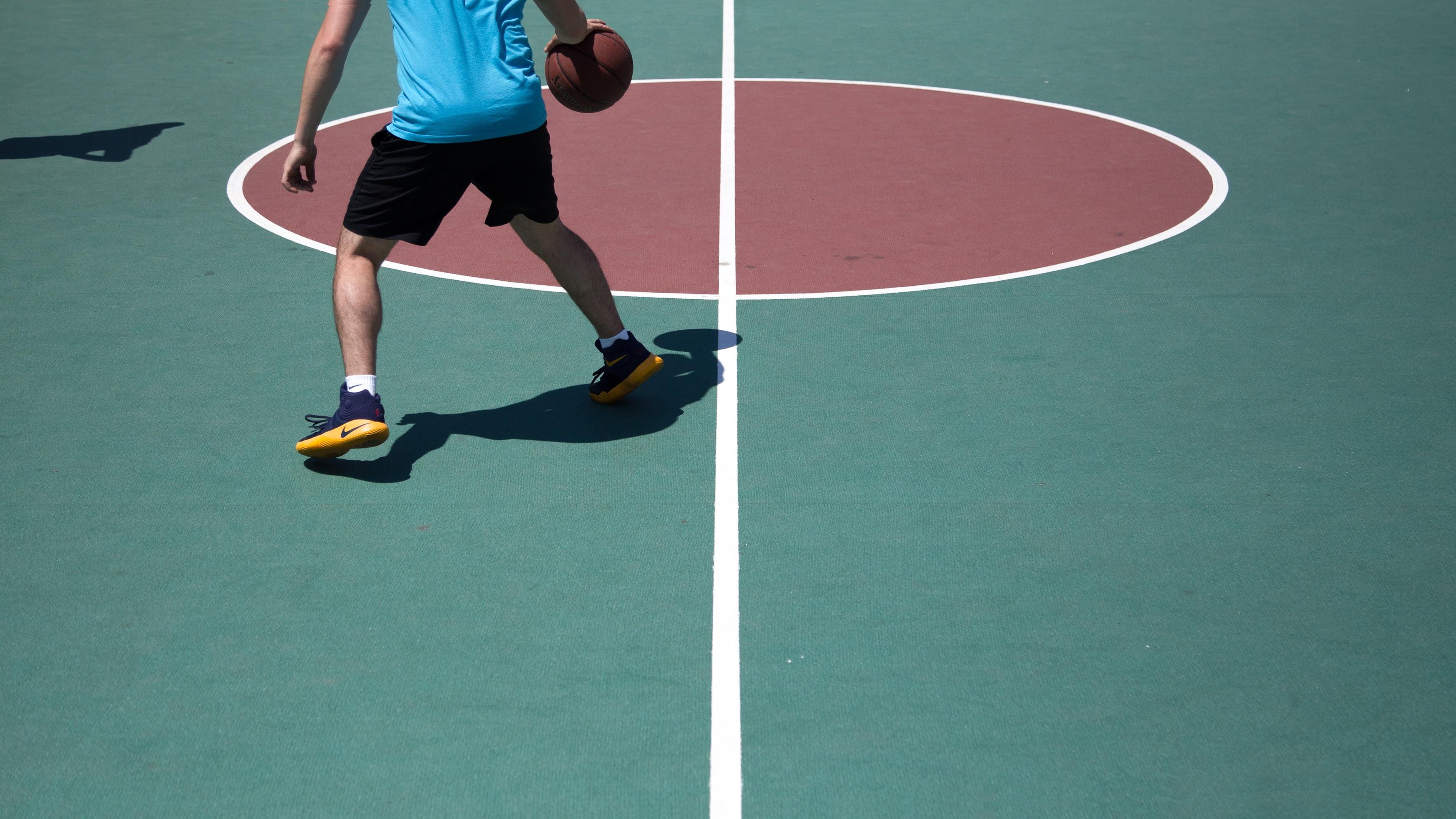 séjour linguistique sport basketball activité