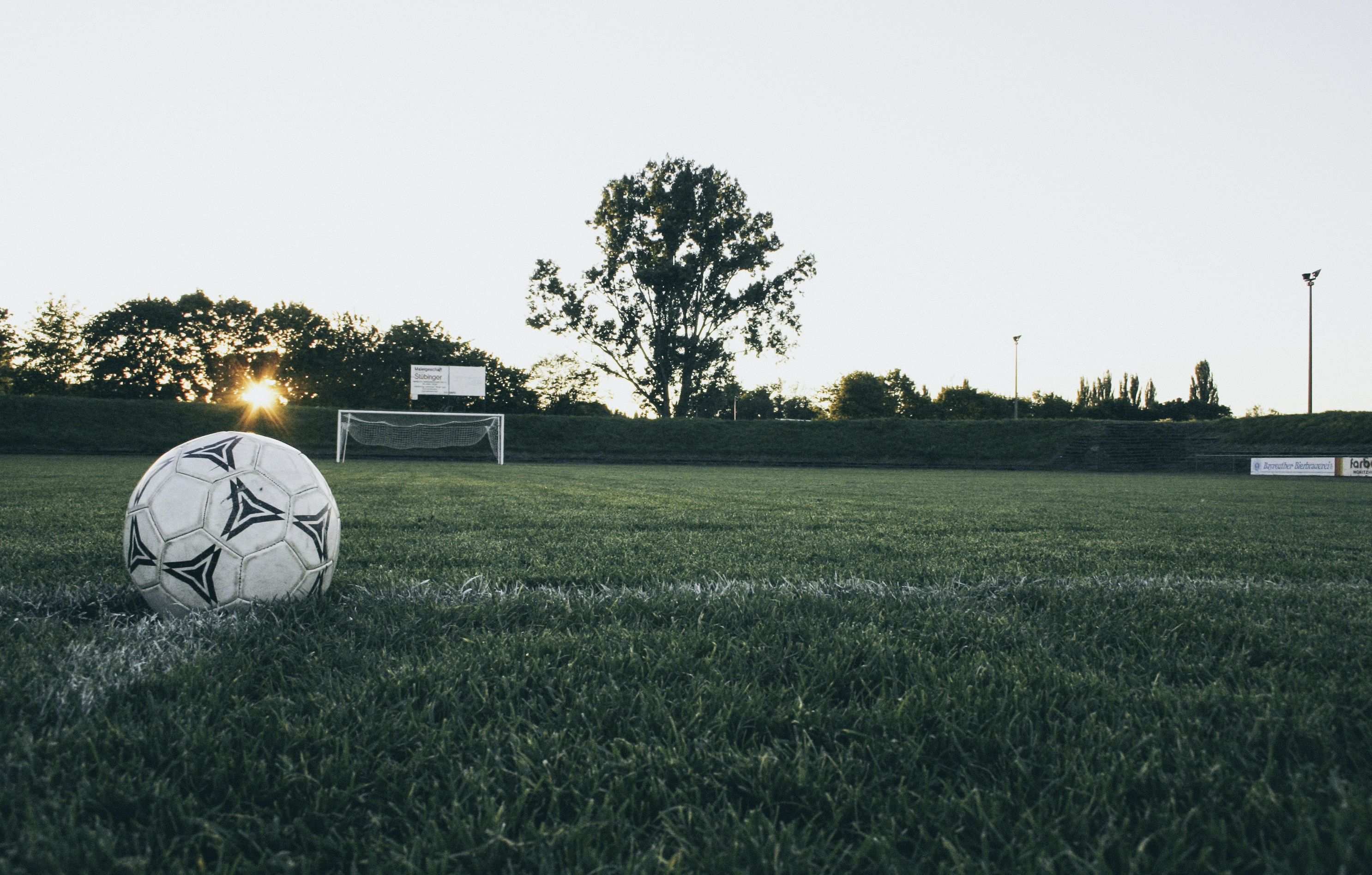 séjour linguistique sport football activité