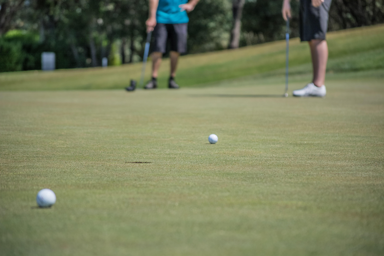 séjour linguistique sport golf activité