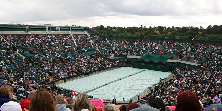 séjour linguistique sport tennis wimbledon