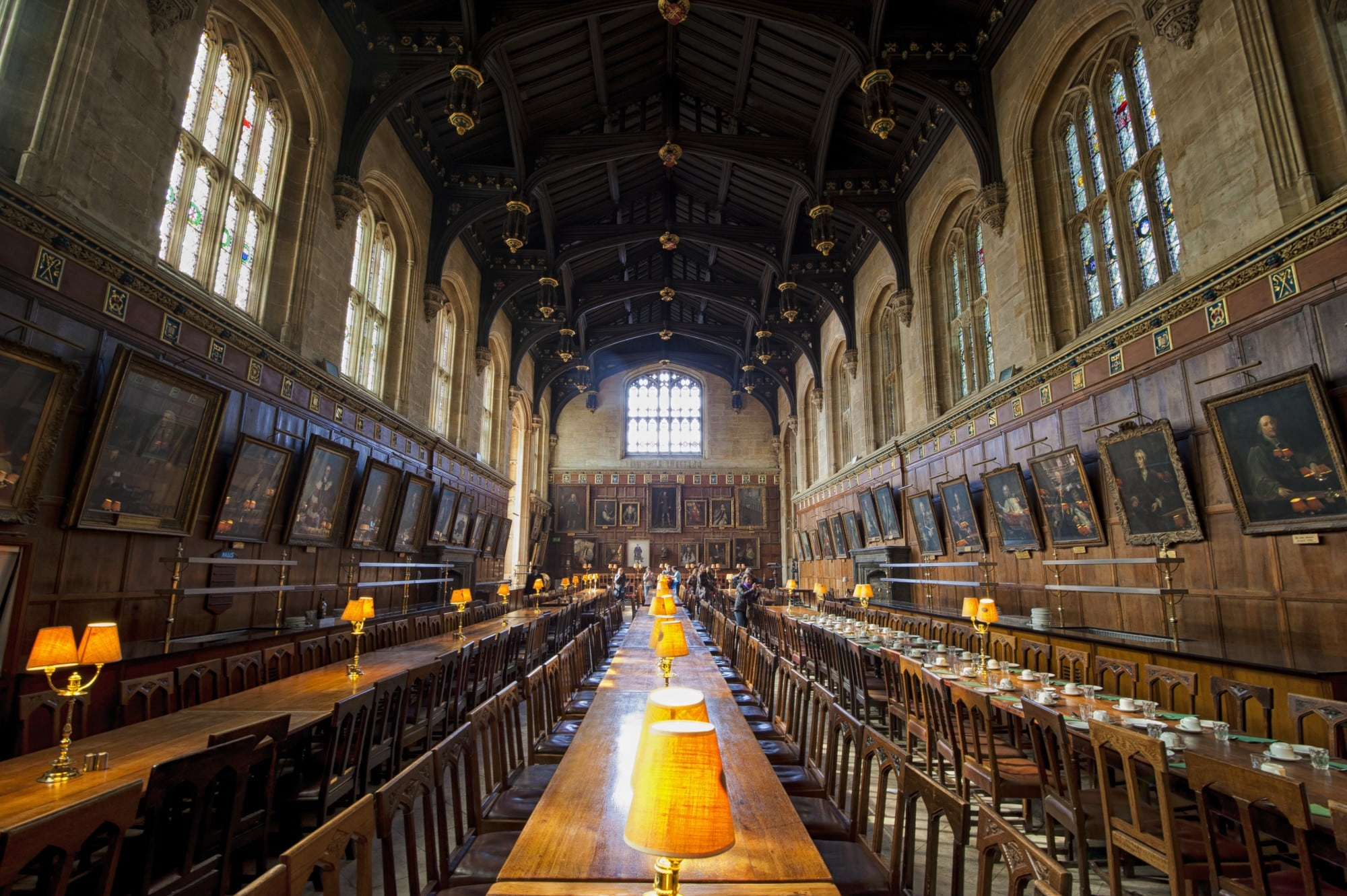 séjour linguistique angleterre oxford harry potter