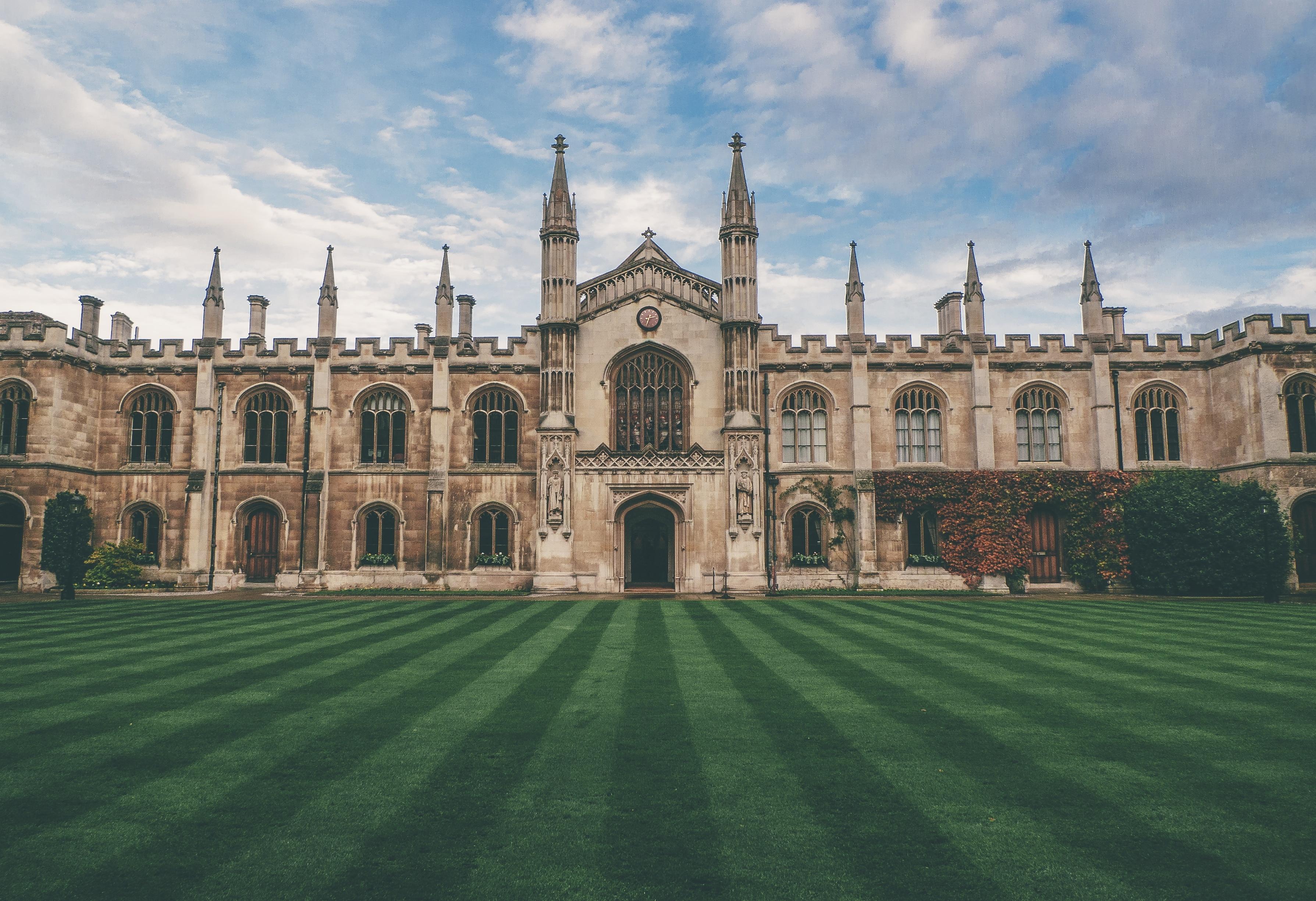 séjour linguistique angleterre cambridge université