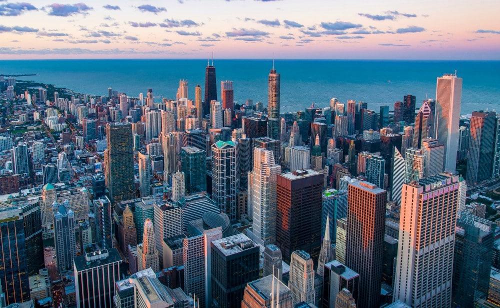 séjours linguistiques usa chicago