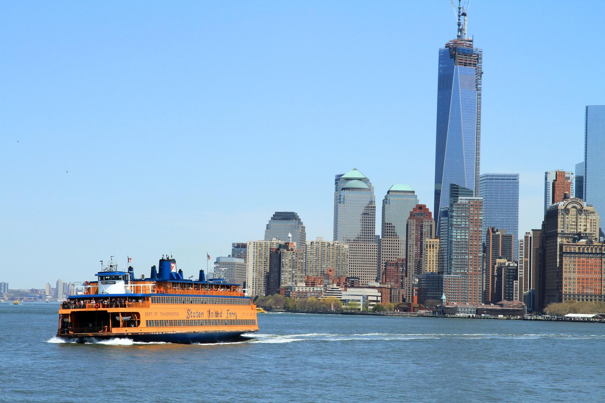séjour linguistique états-unis new york