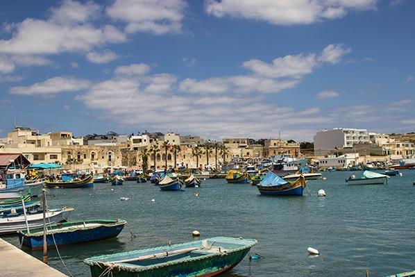 Noël à Malte