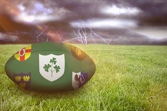 séjour rugby irlande